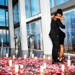 The View From The Shard | Exclusive Marriage Proposal