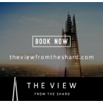 Private Dining at The View From The Shard