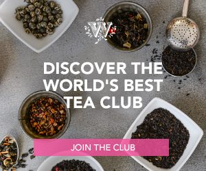 Whittard of Chelsea Tea Tasting Club