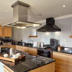 Hawkswood Country Estate Kitchen