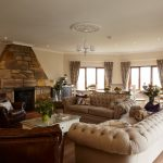 Hawkswood Country Estate living 2