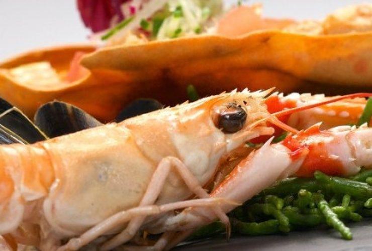 Crab & Lobster Restuarant