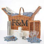 F&M Picnic Basket