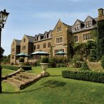 South Lodge Exclusive Use Country House Hotel