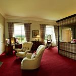 Blairquhan Castle exclusive use luxury , ayrshire