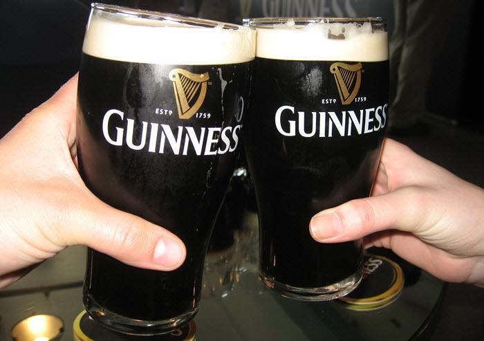 Guiness Ireland