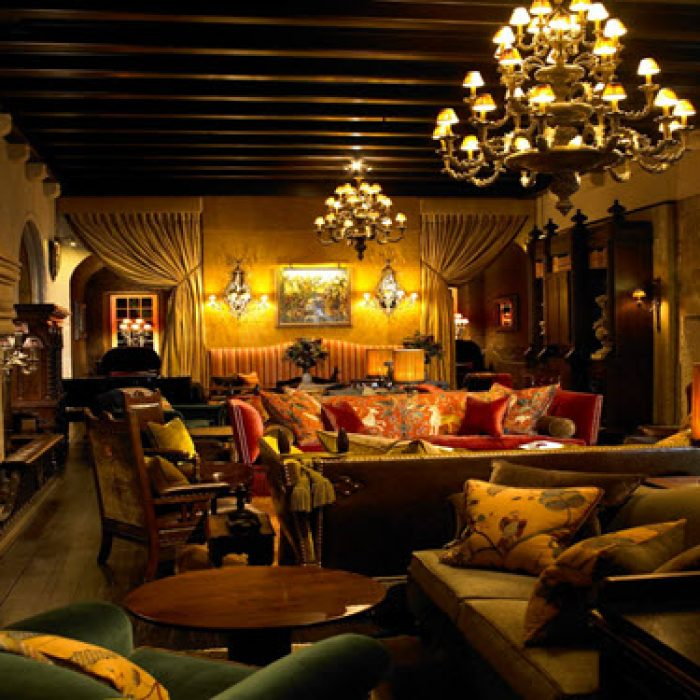 Borthwick-Castle-Luxury-Afternoon-tea