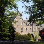 Blair Estate Scotland Luxury Exclusive use Gardens