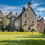 Blair Estate Scotland Luxury Croquet Lawn