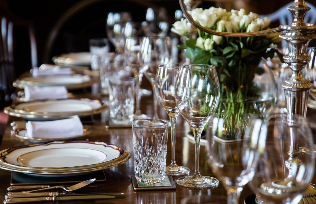 Blair Estate Scotland Luxury Exclusive Use Special birthday
