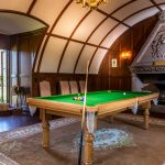 Blair Estate Scotland Luxury Exclusive use Undercroft