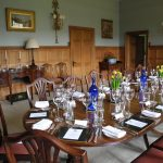 Blair Estate Luxury Private Dining Exclusive Use