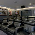 Edgehill House luxury breaks Gullane