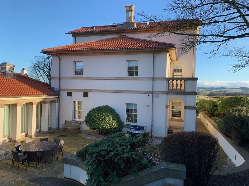 Edgehill House, Gullane