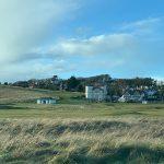 Golfers Paradise, Edgehill House