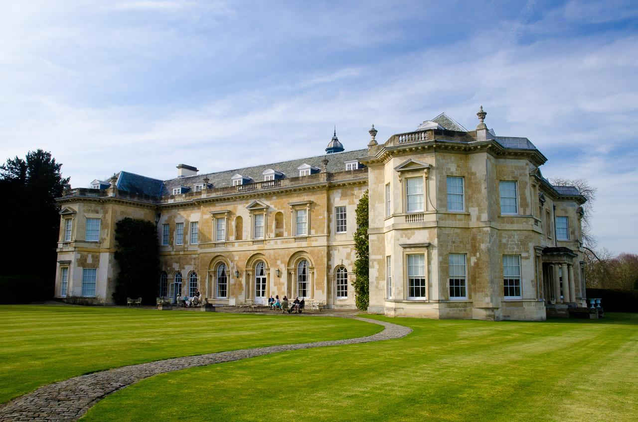 Hartwell House, Buckinghamshire - Informed Luxury